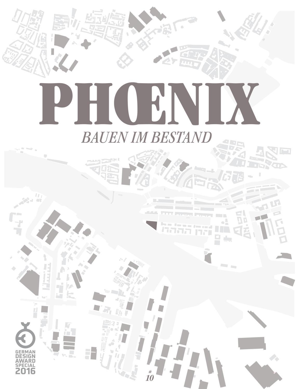 Phoenix 02 2017 by BL Verlag AG - issuu