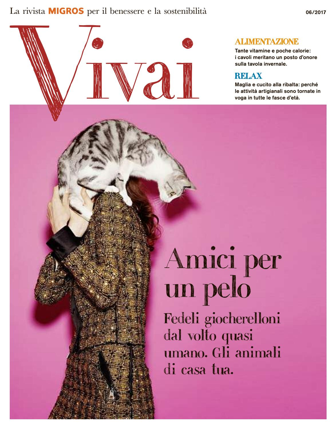 Vivai 2017 06 i by Migros issuu
