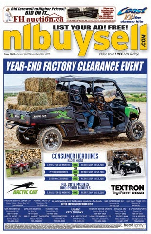 b14822a2dc4df Buy and Sell Issue 1065 by NL Buy Sell - issuu