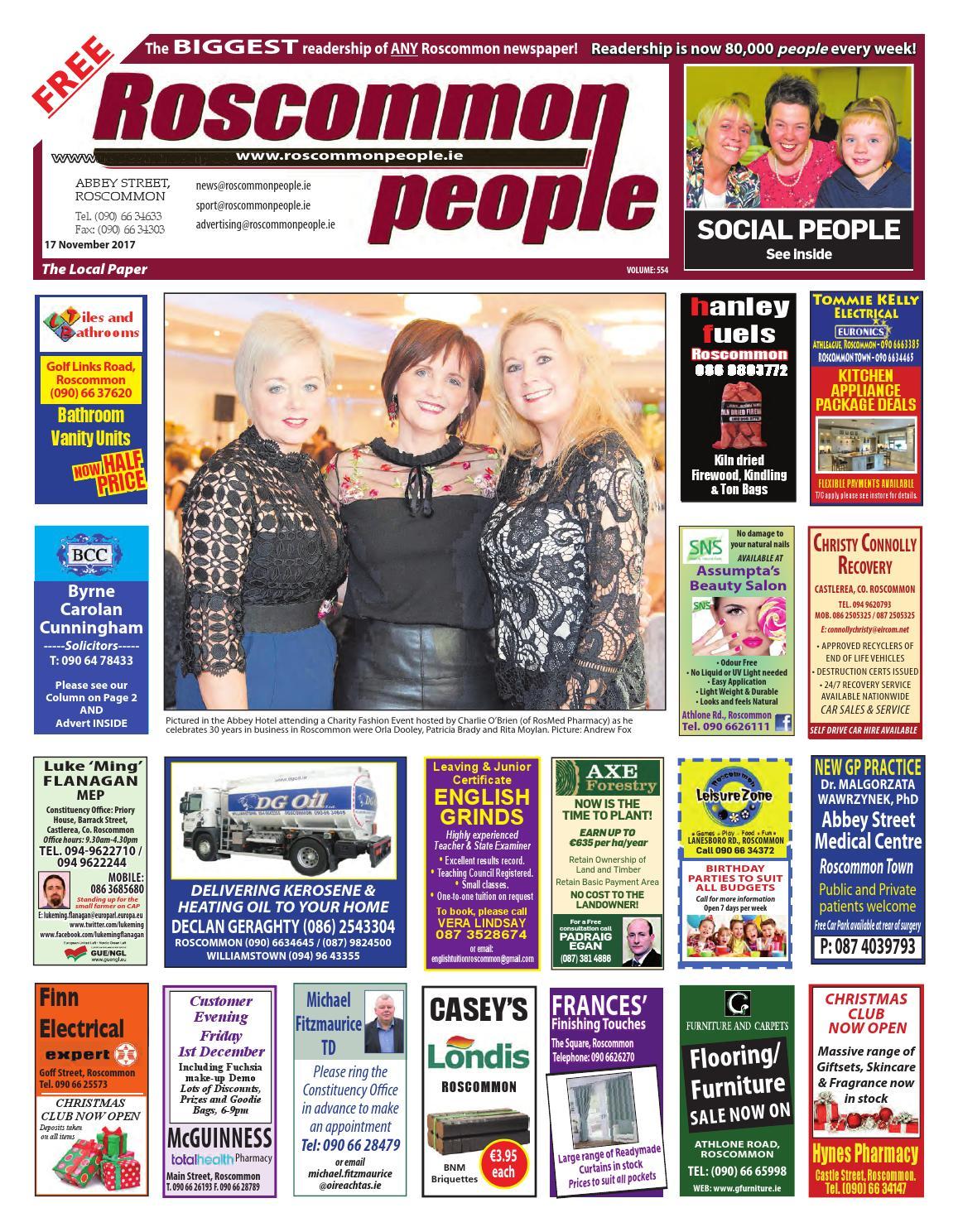 Online Chat & Dating in Castlerea | Meet Men & Women in