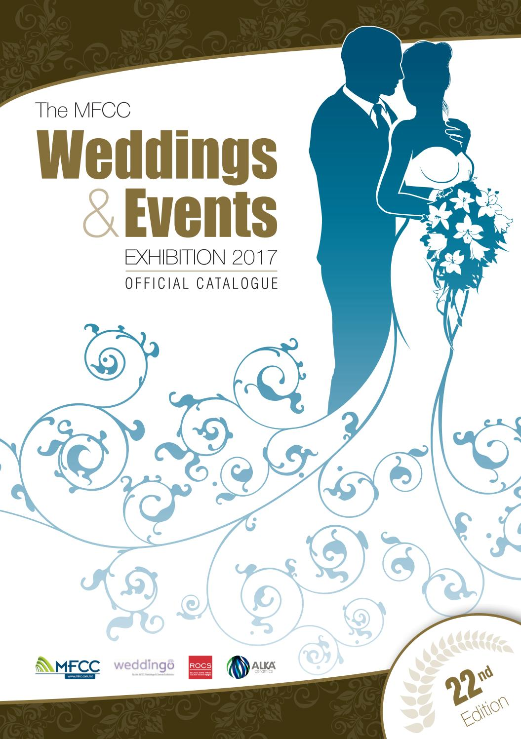 Interni Attaguile Grammichele Ct the mfcc weddings & events exhibition 2017 catalogue by joan
