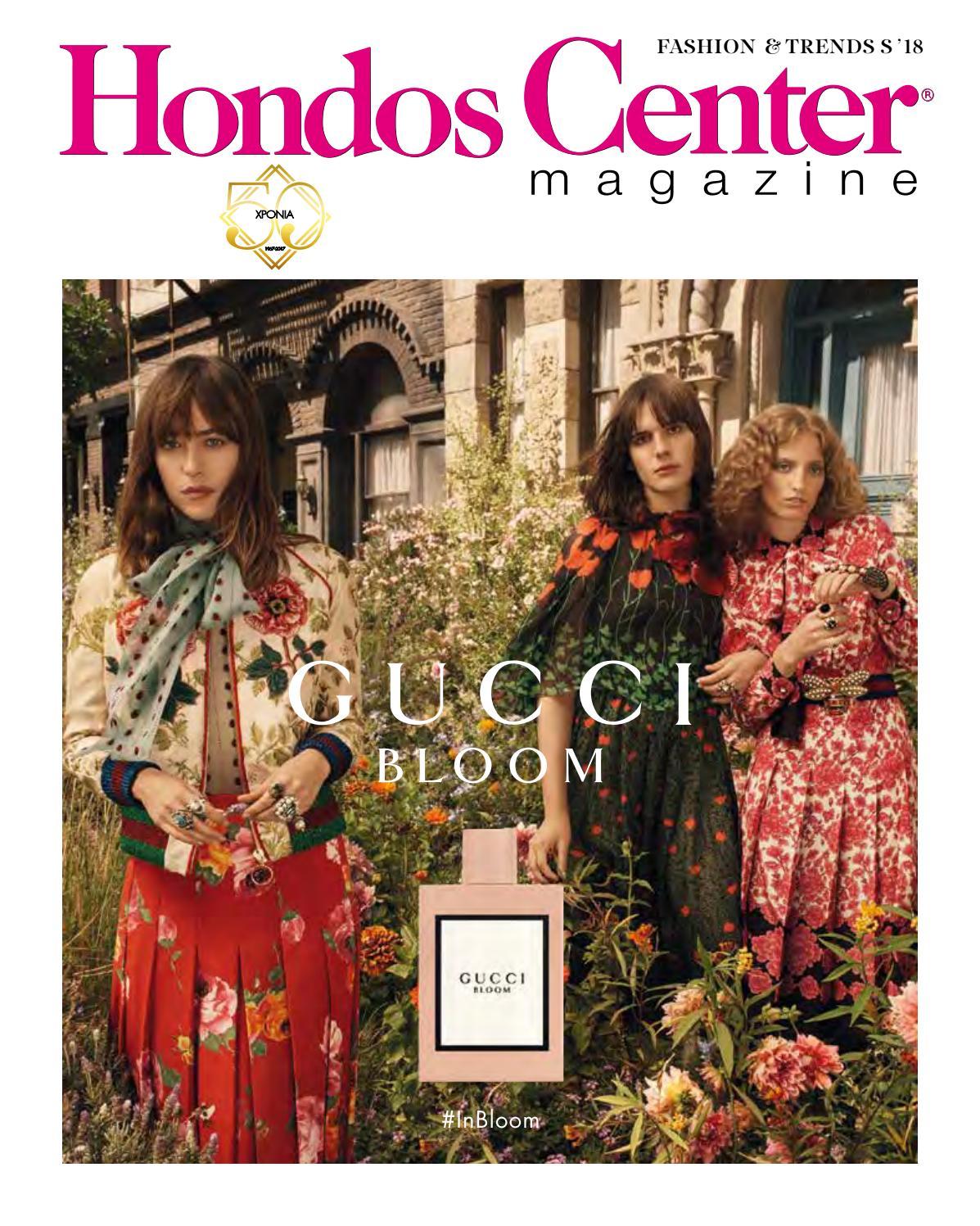 4ac927ef4720 Hondos Center Magazine - the 50 year anniversary! edition by Hondos Center  - issuu