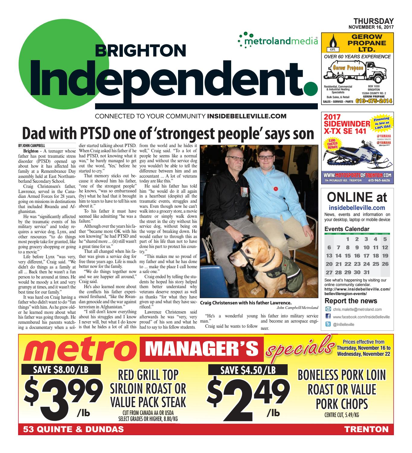 Brighton111617 By Metroland East Brighton Independent Issuu