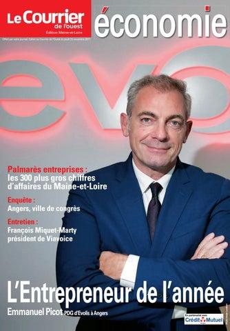 5b0cfd73ac4a8f Le Courrier de l Ouest Economie 2017 by sebast83633 - issuu