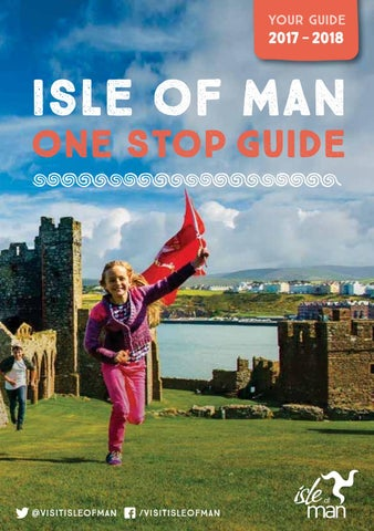 Visit Isle Of Man One Stop Guide By Visit Isle Of Man Issuu