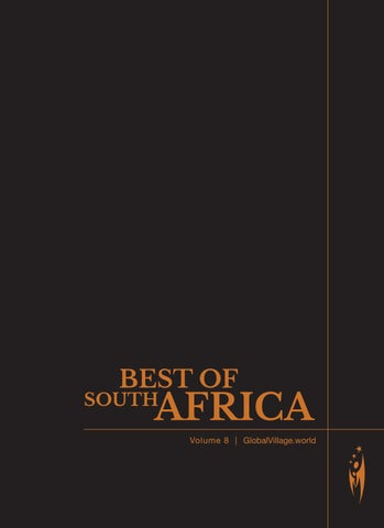 Best of south africa vol 8 by sven boermeester issuu best of fandeluxe Choice Image