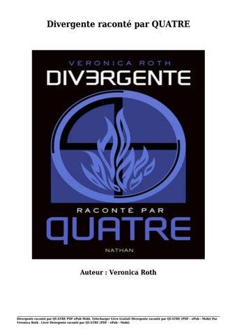 divergent veronica roth free ebook pdf download