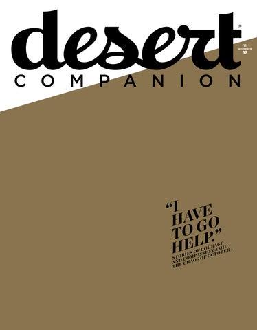 abebf3d5fe1 Desert Companion - November 2017 by Nevada Public Radio - issuu