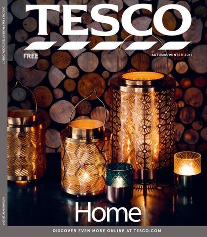 Tesco Home - A/W 2017 by Tesco magazine - issuu
