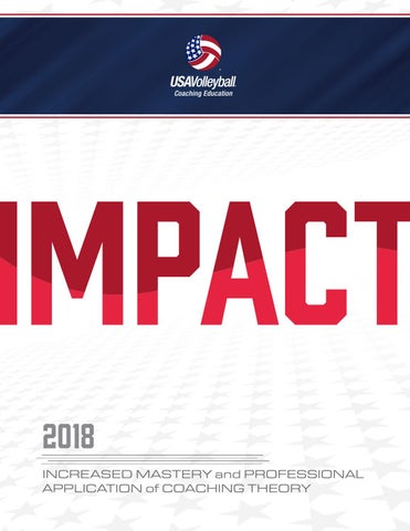 2018 impact manual by barbara grice issuu coaching education fandeluxe Choice Image
