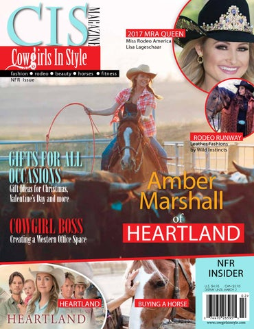 126db467e0cb65 NFR 2017 Issue by Cowgirls In Style Magazine - issuu