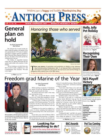 Antioch Press 111717 By Brentwood Press Publishing Issuu