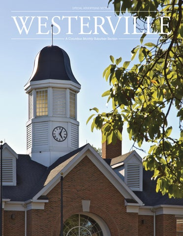 Special Advertising Section: Westerville by The Columbus