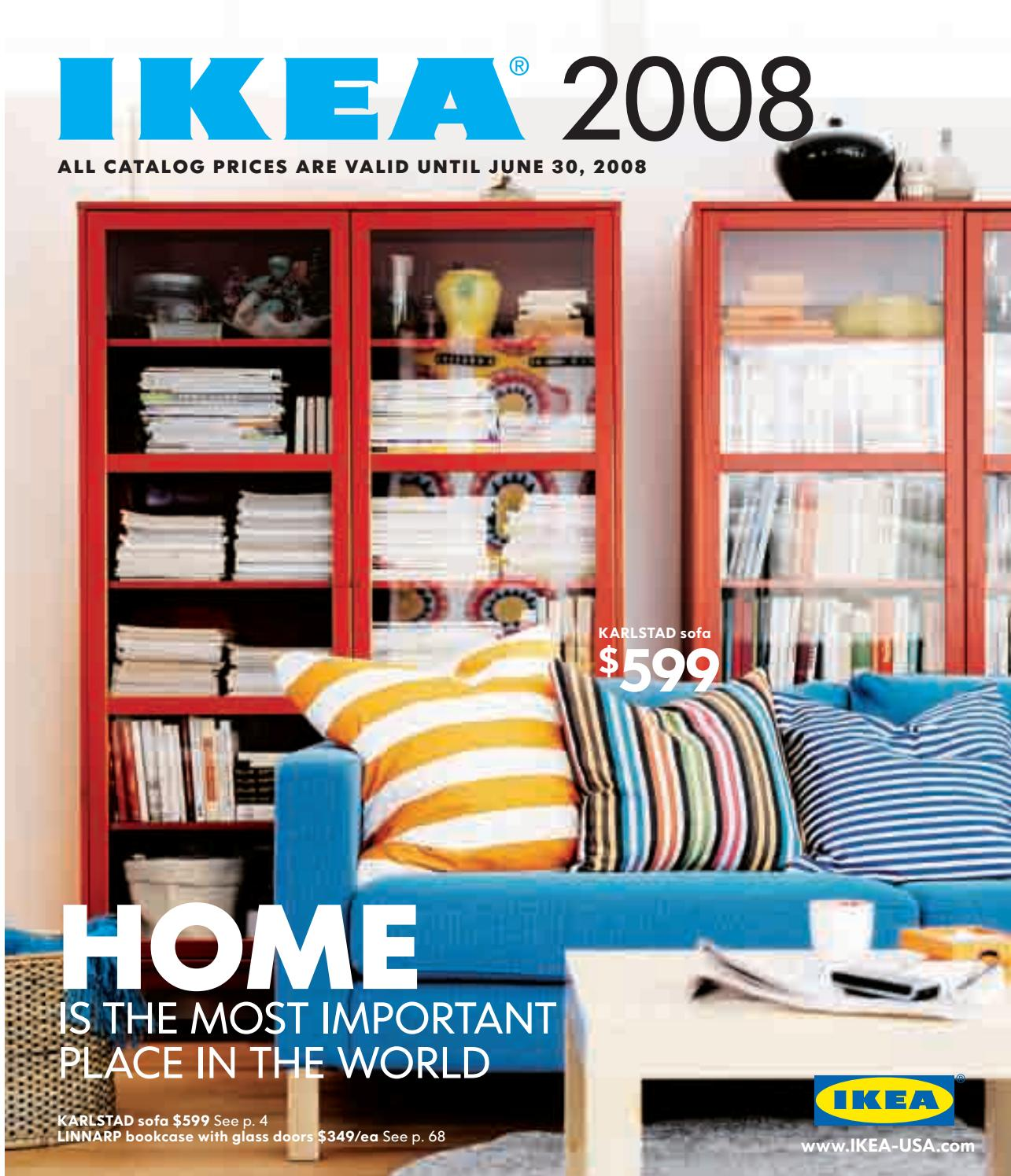 Admirable Ikea 2008 By Mark Van Dongen Issuu Download Free Architecture Designs Scobabritishbridgeorg