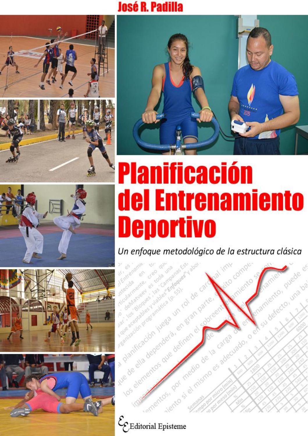 principios del entrenamiento deportivo definicion