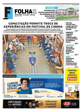 da1a33ae7ae Jornal Folha do Sul