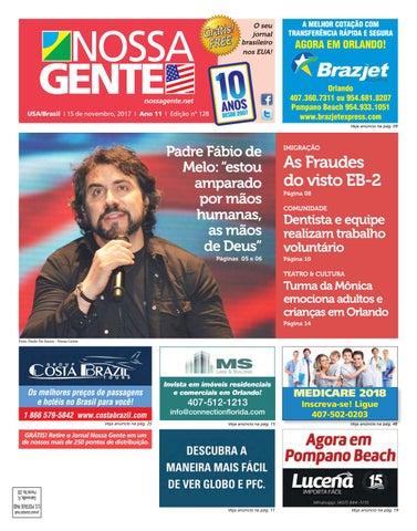 0062412ff0 Nossa Gente 128 by Nossa Gente - issuu