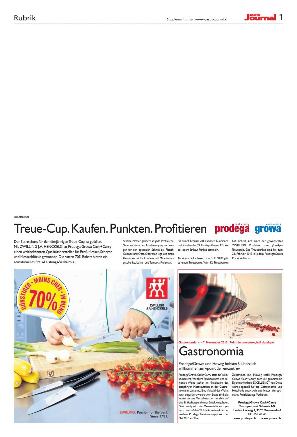 GastroJournal 44/2012 by Gastrojournal - issuu