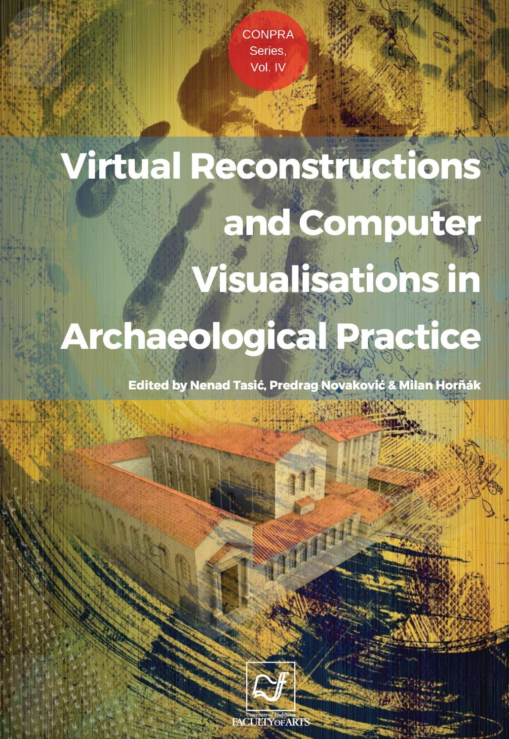Virtual Reconstructions and Co...