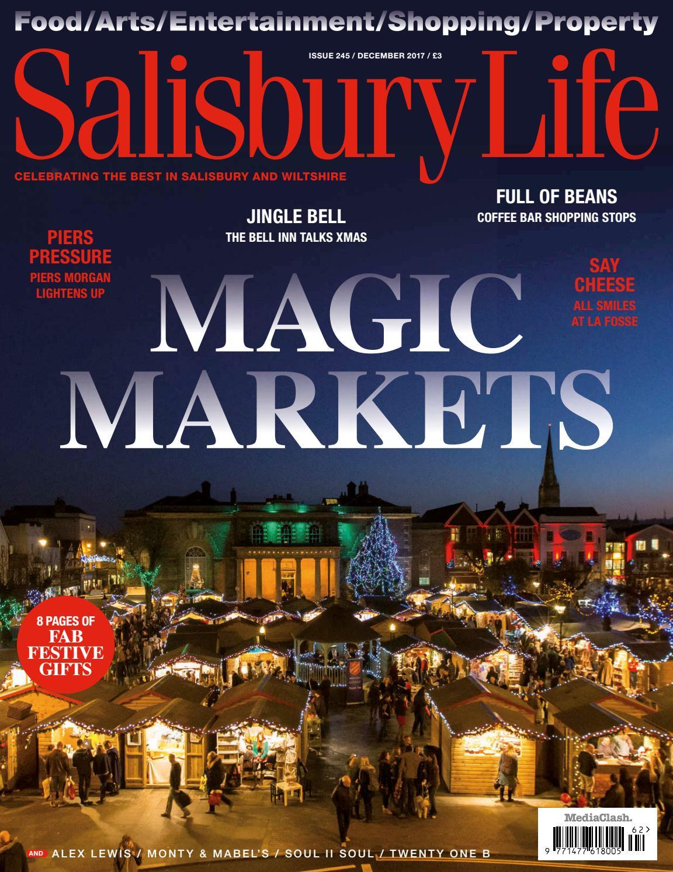 Salisbury Life - Issue 245 by MediaClash - issuu