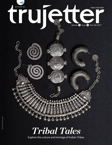 Trujetter November-December 2017 by Maxposure Media Group Pvt Ltd