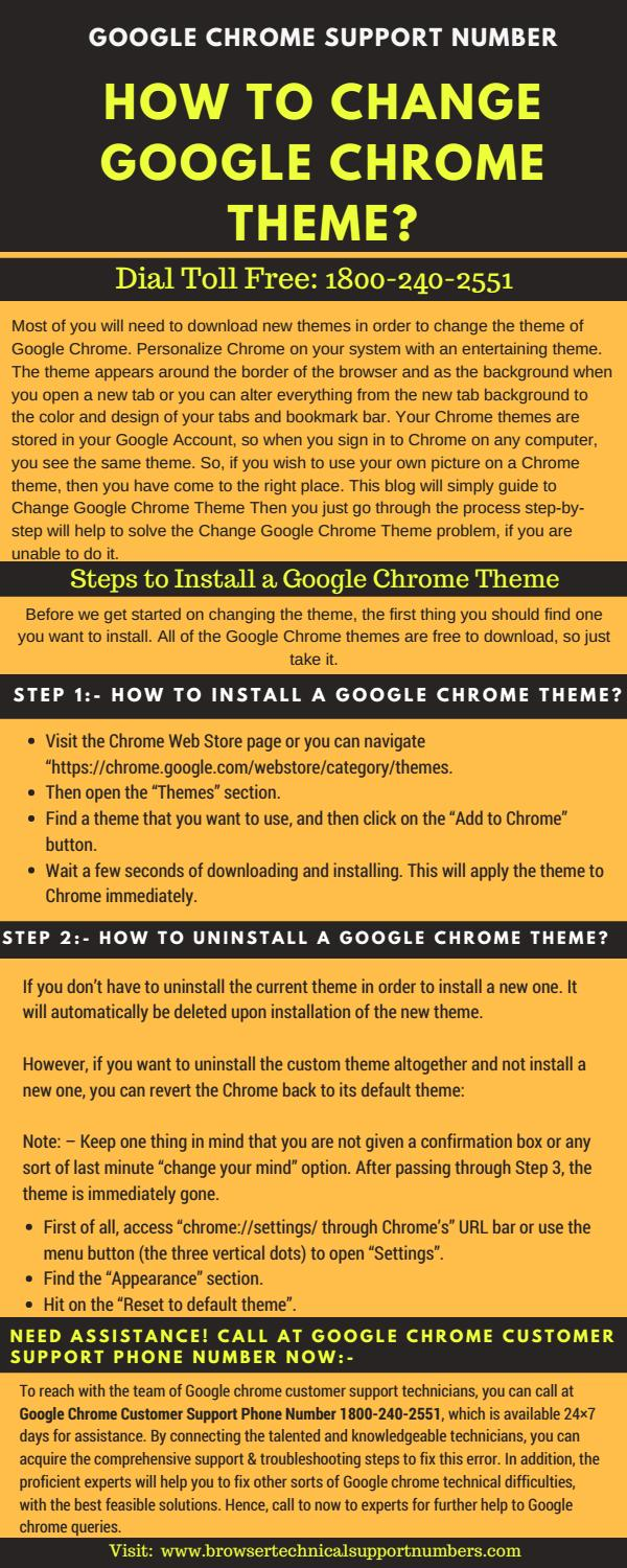 download free chrome themes
