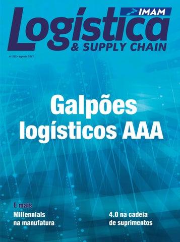 Revista Logística   Supply Chain Edição 322 by Revista LOGÍSTICA - issuu 69b765552d415