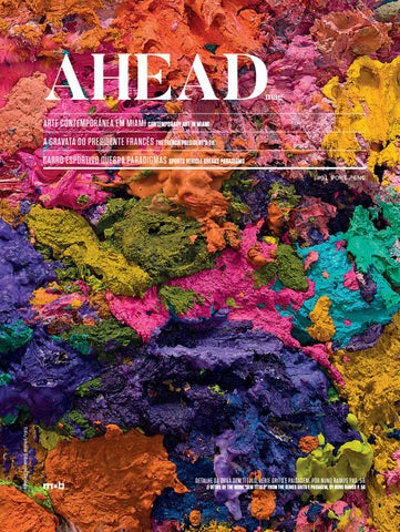 5c4d780df1 01 AHEADMAG by AHEAD - issuu