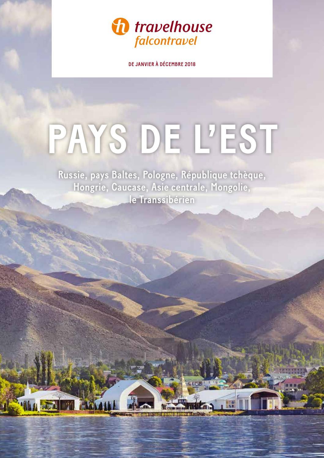 Travelhouse Pays de l Est – 2018 by Hotelplan Suisse (MTCH AG) - issuu 0e117035980a