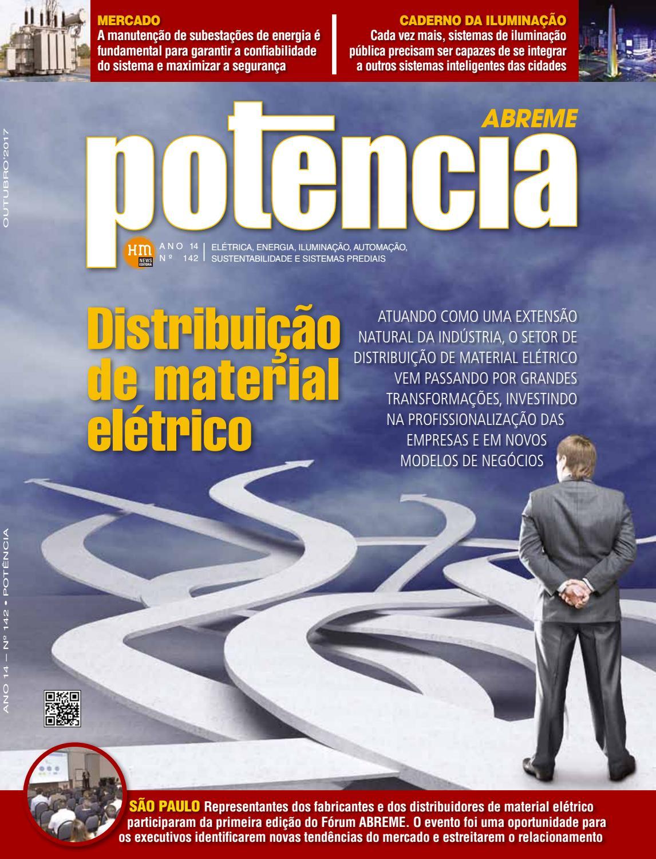 cc6d470a54 Revista potência ed 142 web by Revista Potência - issuu
