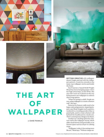 Page 26 of The Art of Wallpaper