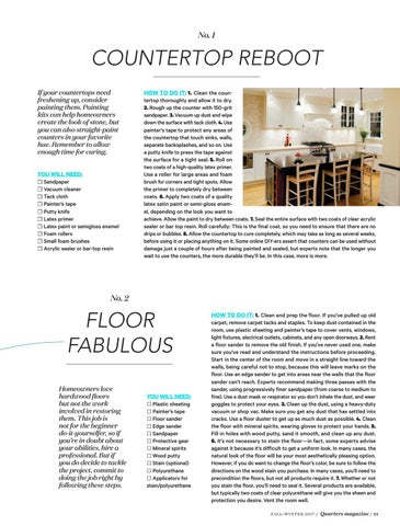 Page 35 of DIY Project Guide
