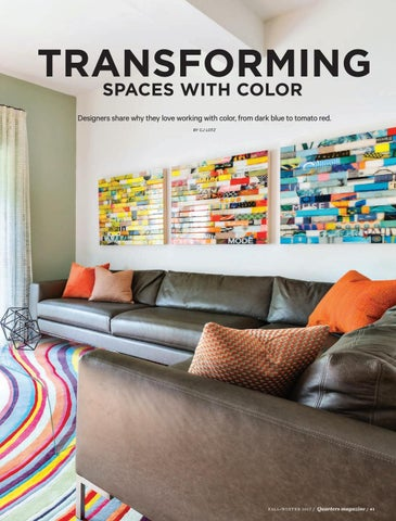 Page 45 of Transforming Spaces with Color