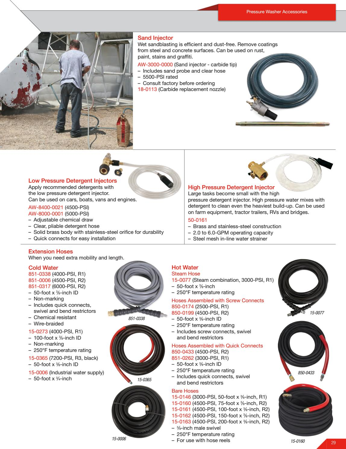 Mi-T-M Industrial Products by Ram Tool Construction Supply Co  - issuu