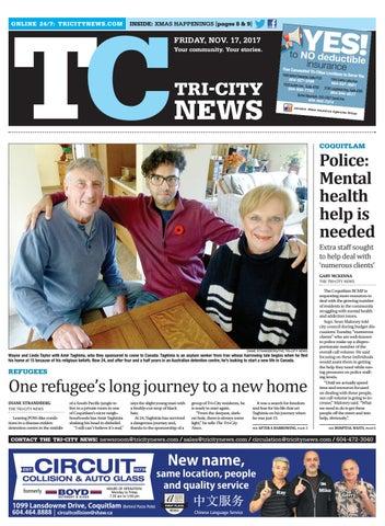 Tri-City News November 17 2017