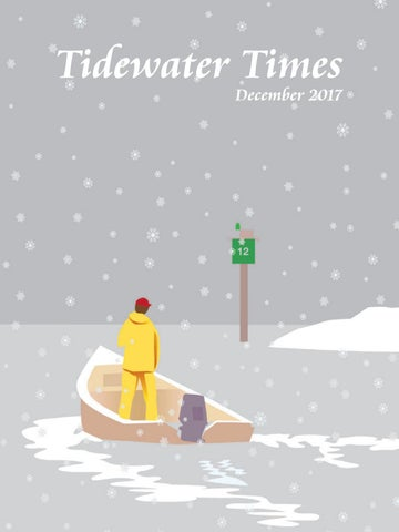 December 2017 Ttimes Web Magazine By Tidewater Times
