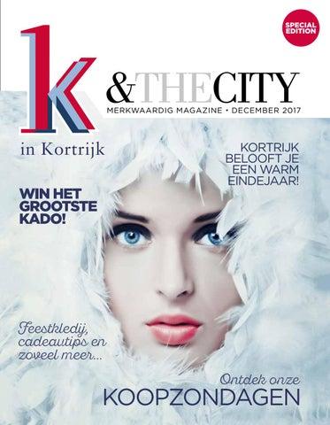 K The City Magazine 08 Special Nl By Studio Tornado Issuu