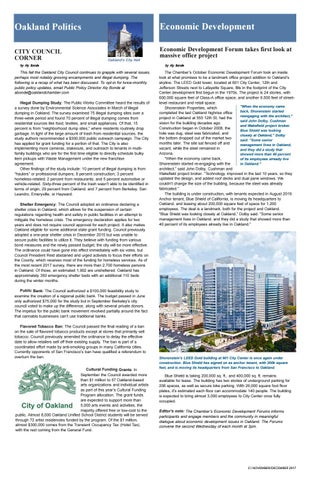 Page 5 of Small Business Profile: TMC Financing