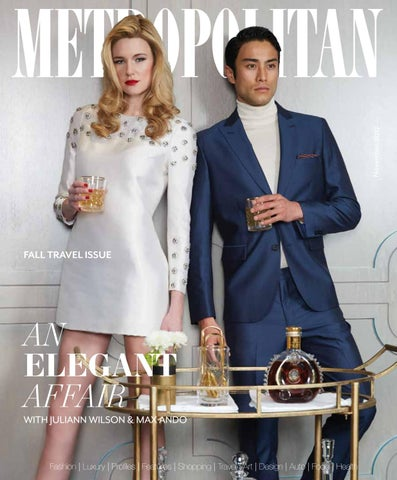 97338f1a0 Metropolitan Magazine November 2017 by Metropolitan Magazine - issuu
