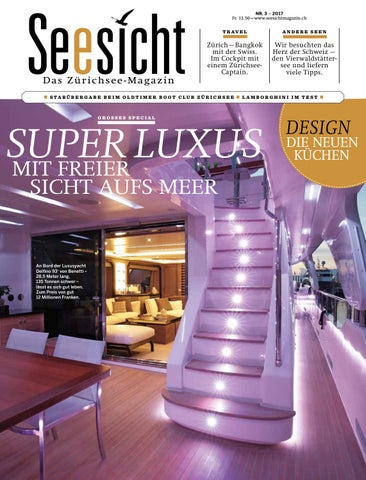 Seesicht 3/2017 By Seesicht Media AG   Issuu