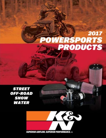 K/&N Oil Filter FOR HONDA CRF1000L AFRICA TWIN 998 KN-204