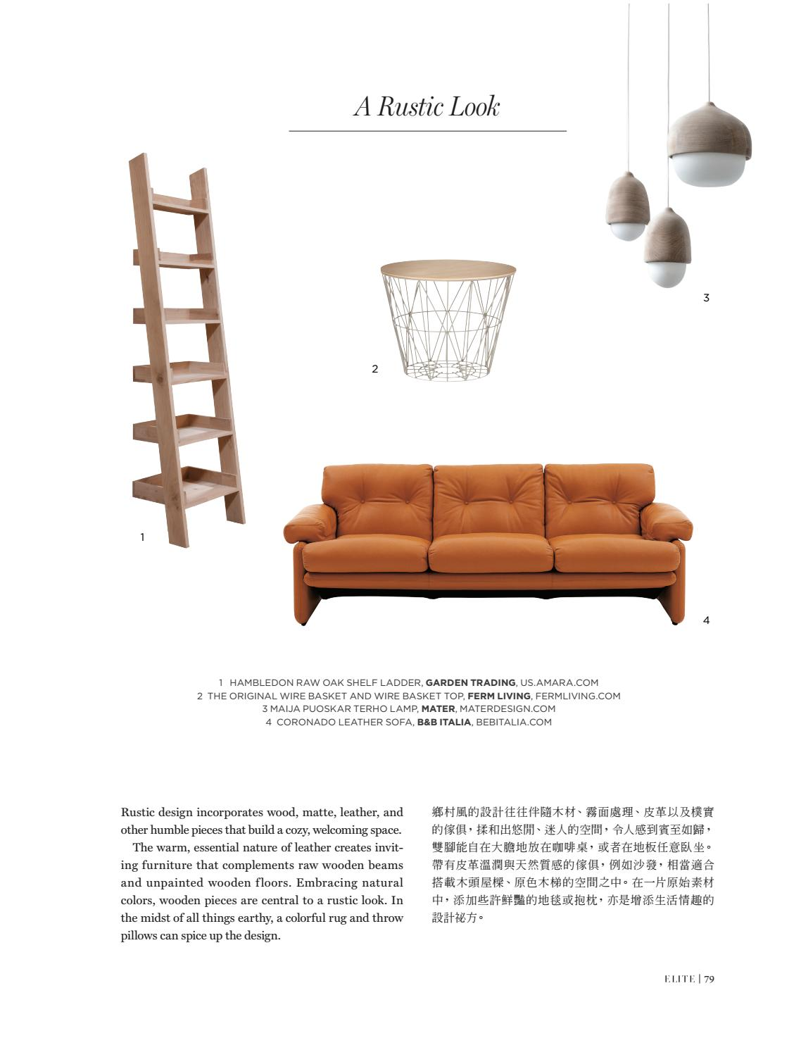 Fabulous Elite Magazine Nov Dec 2017 East Edition By Gmtry Best Dining Table And Chair Ideas Images Gmtryco