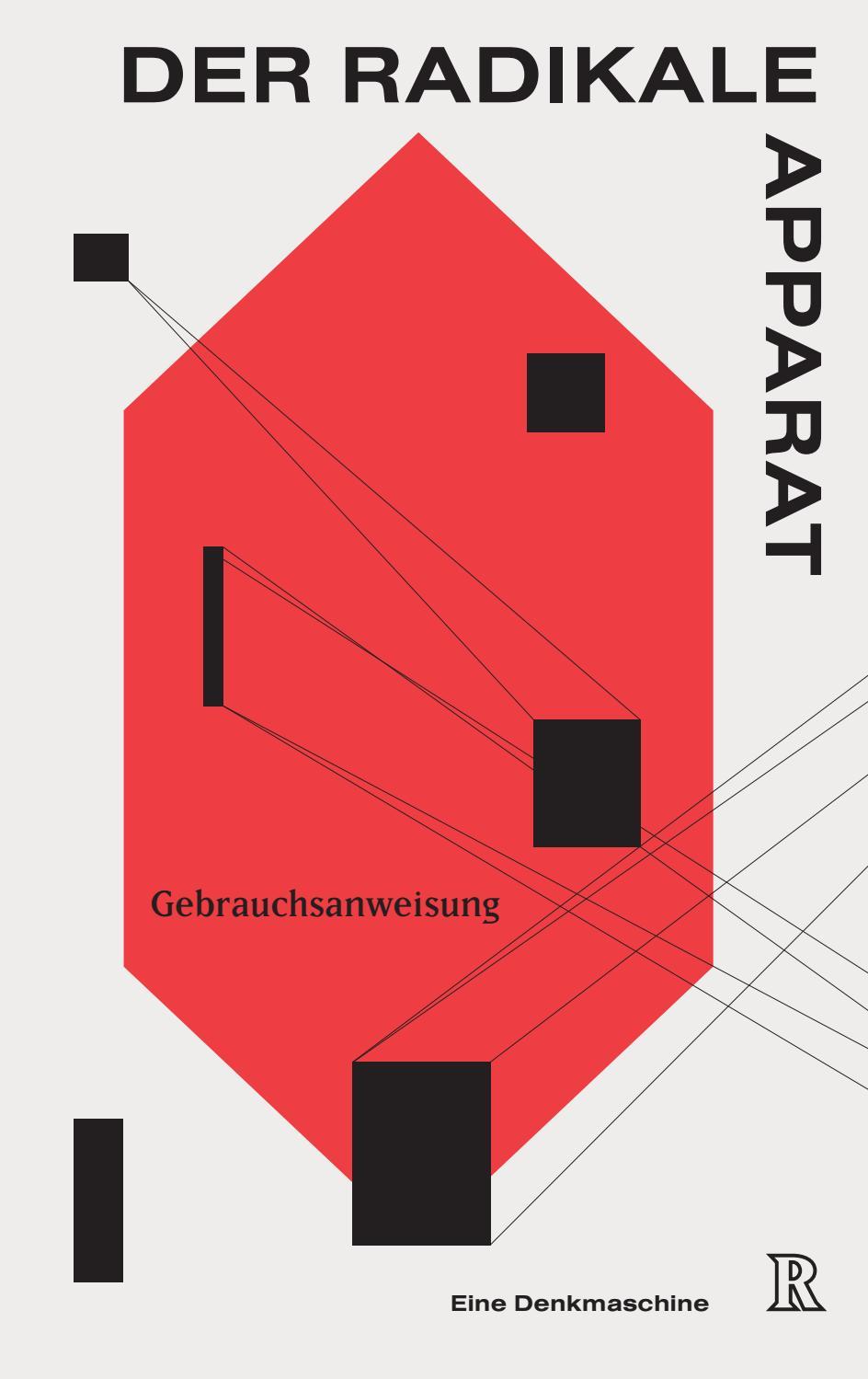 Der Radikale Apparat by Semi8 - issuu