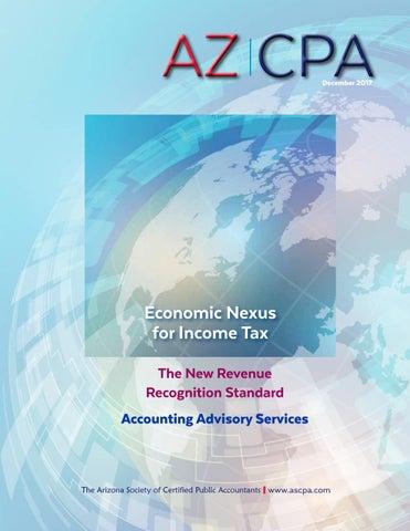AZ CPA December 2017 by ASCPA - issuu
