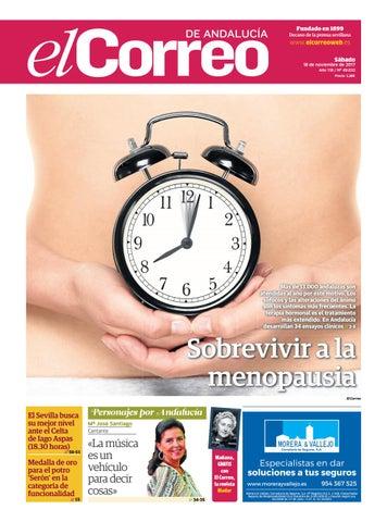 18.11.2017 El Correo de Andalucía by EL CORREO DE ANDALUCÍA S.L. - issuu 48db4e7a2e0
