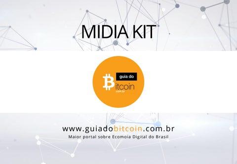 Išsamus Bitcoin vadovas