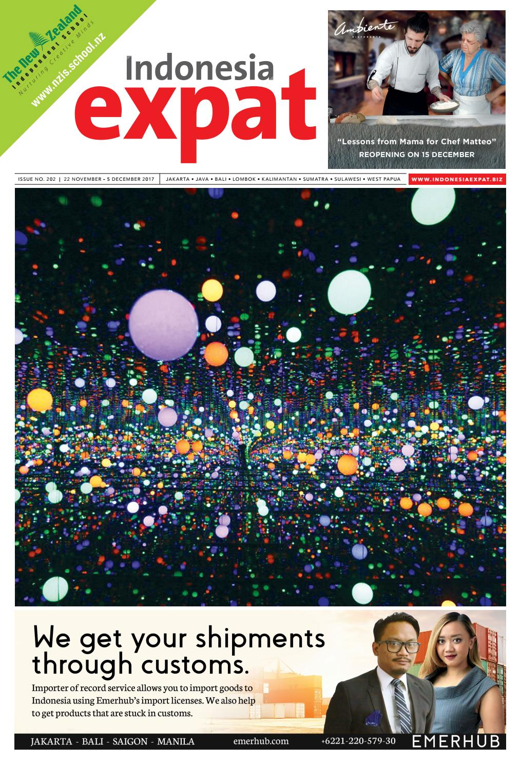 Indonesia Expat Issue 202 By Indonesia Expat Issuu