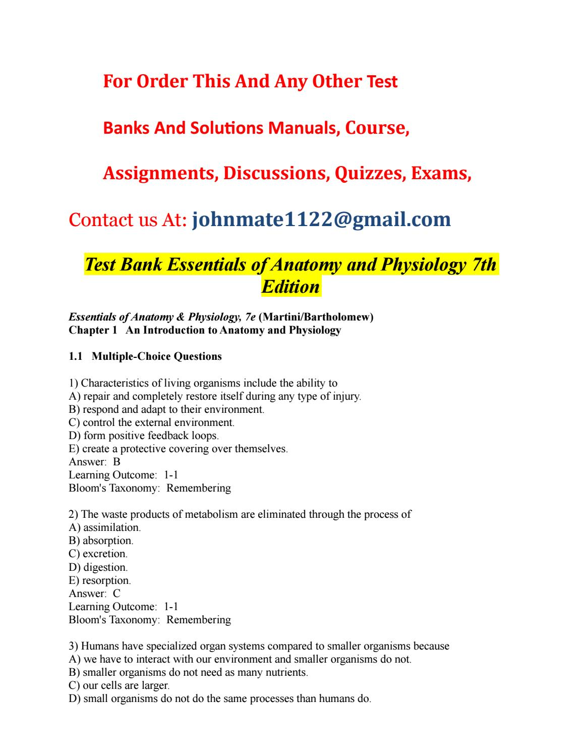 Test%20bank%20essentials%20of%20anatomy%20and%20physiology