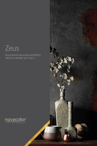 Zeus Architettura D Interni.Zeus Silver By Stef Art Creations Issuu