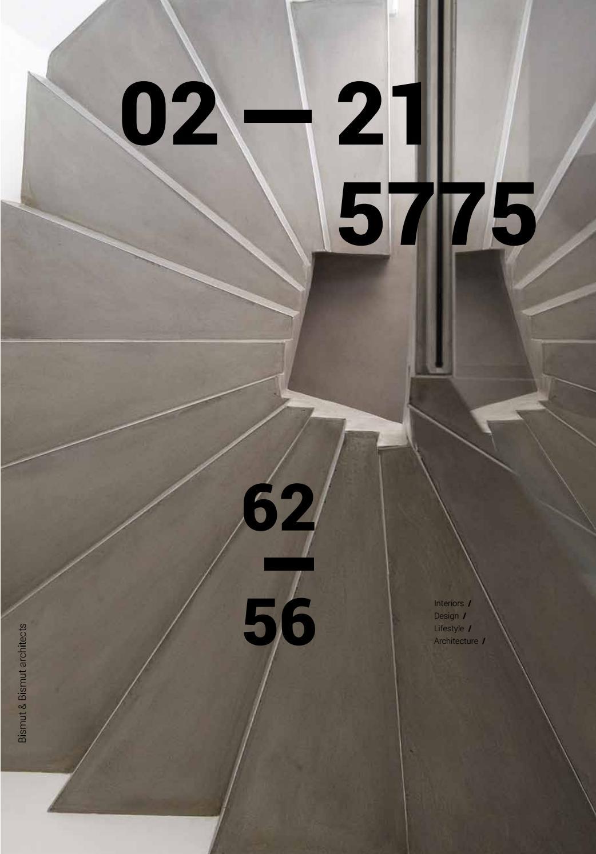 Bismut & Bismut Architectes about bismut & bismut architectsbismut&bismut - issuu